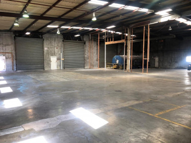 Airport Standalone Warehouse  for Lease Mangere Auckland