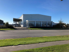 Fantastic Warehouse Near Airport Property for Lease Russley Christchurch