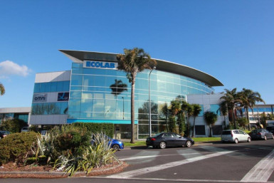 Top Floor Office on Pacific Rise  Property  for Lease