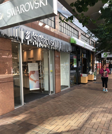 Retail Perfect For Fashion  Property  for Lease
