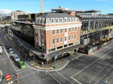Stunning Character Offices Property for Lease Christchurch CBD