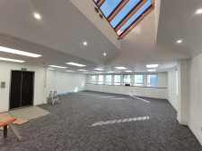 Refurbished Office Space Property for Lease Wellington Central