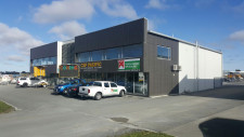 Fantastic Industrial Sub-Lease Property for Lease Hornby Christchurch