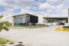 Large Modern Industrial Property for Lease Mount Wellington Auckland