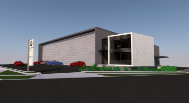 Brand New East Tamaki Warehouse  for Lease Auckland