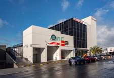 Offices Property for Lease Grey Lynn Auckland