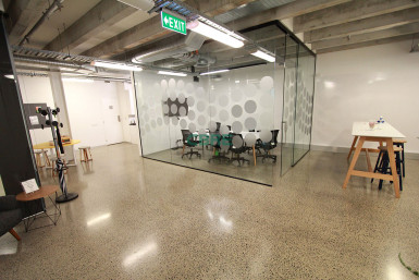 Fantastic Office Space  for Lease Auckland Central