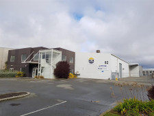 Great Location Warehouse Property for Lease Wigram Christchurch