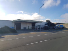 Chiller & Freezer Warehouse Property for Lease Middleton Christchurch