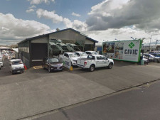 High Profile Industrial Property Property for Sale Otahuhu Auckland