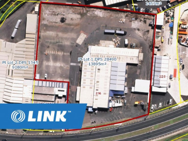 Fantastic Industral Property Development Opportunity  Property  for Sale