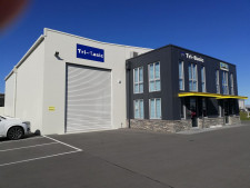 Wigram Warehouse Space with Office Property for Lease Christchurch