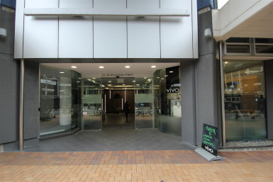 Large Refurbished Offices  for Lease Wellington Central