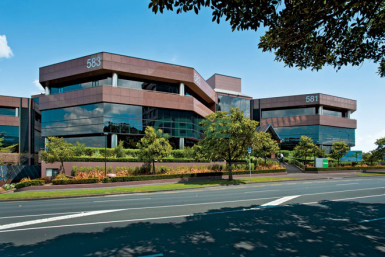 Grand Offices  for Lease Penrose Auckland