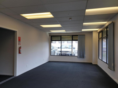 Office with Car Parks  Property  for Lease