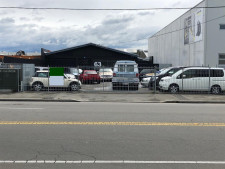 Well Presented Warehouse Property for Lease Sydenham Christchurch