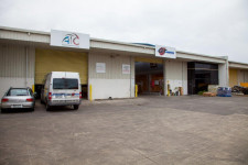 Prime Airport Industrial Property for Lease Mangere Auckland