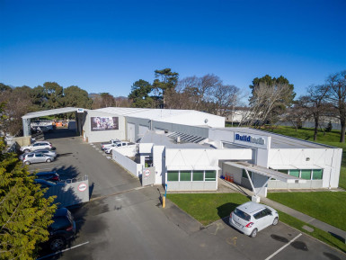 Office and Warehouse  for Lease Middleton Christchurch