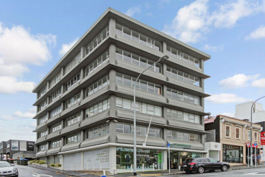 Strategic Position Offices  for Lease Parnell Auckland