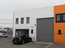 High profile Office and Warehouse Property for Lease Sydenham Christchurch