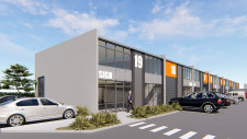 Industrial Warehouse Unit Property for Sale Wiri Auckland