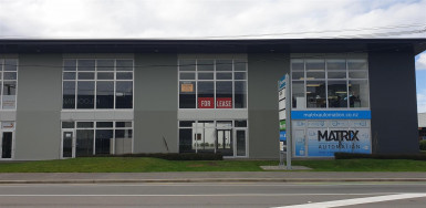 Offices  for Lease Ferrymead Christchurch