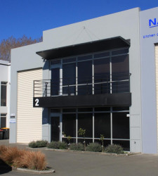 Warehouse Property for Lease Middleton Christchurch