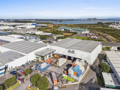 Industrial Warehouse  for Lease Mt Wellington Auckland