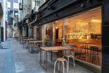 Cafe Spot Retail Property for Lease Auckland Central