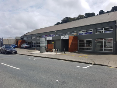 Industrial Warehouse  for Sale Melling Wellington