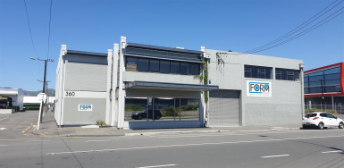 Cheap Offices  for Lease Christchurch Central