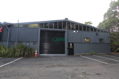 Central Parnell Warehouse  for Lease Auckland