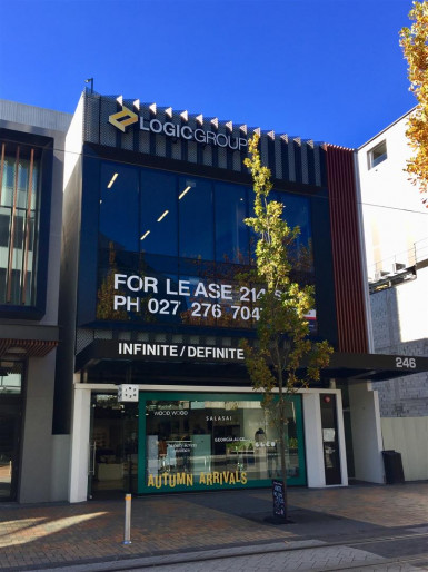 Fantastic Value Offices  for Lease Christchurch Central