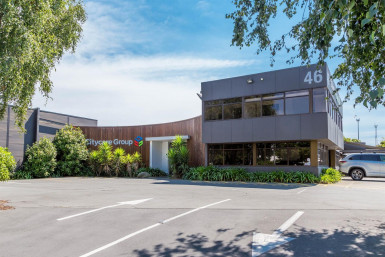 High Quality Suburban Office  for Lease Middleton Christchurch