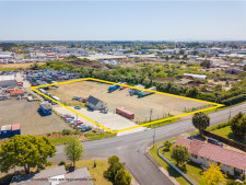 Industrial Warehouse with Yard Property for Sale Papakura Auckland