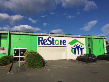 Multiuse Warehouse Property for Lease Burnside Christchurch