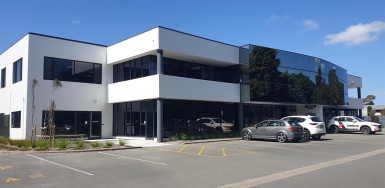 Offices  for Lease Burnside Christchurch