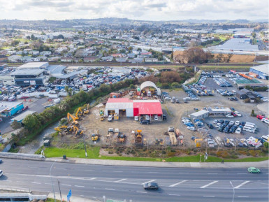 Industrial Warehouse  for Lease Takanini Auckland