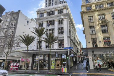 Premier Space Offices  for Lease Auckland Central