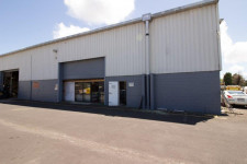 Warehouse and Yard Property for Lease Manukau Auckland