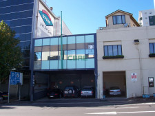Character Offices Property for Lease Auckland Central
