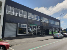 Tidy Ground Floor Office Showroom Property for Lease Kingsland Auckland