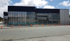 Immaculate Onehunga Warehouse Property for Lease Auckland