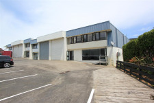Industrial Airport Unit Property for Lease Mangere Auckland