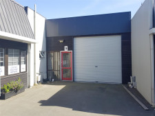 Industrial Warehouse Property for Sale Phillipstown Christchurch
