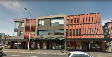Ponsonby Road Retail  for Lease Ponsonby Auckland