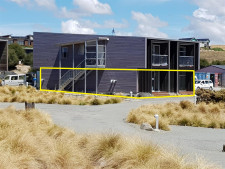 Modern Unit Title Property for Sale Lake Tekapo