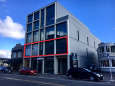 Stunning Offices Property for Lease Christchurch Central