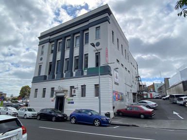 Offices  for Lease Eden Terrace Auckland