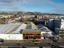 Central City Warehouse Property for Lease Christchurch Central